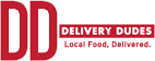 Delivery Dudes - Premier Delivery Food Service